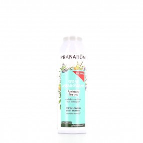 Aromaforce Spray Assainissant Ravintsara Tea-Tree BIO