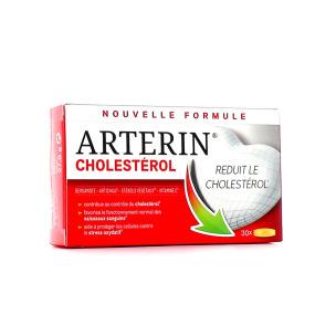 Arterin Cholestérol