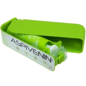 Aspivenin Pompe à Venin