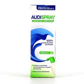Audispray Adulte et Junior Hygiène de l'oreille
