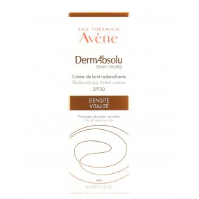 Avène DermAbsolu Crème de Teint Redensifiante SPF30