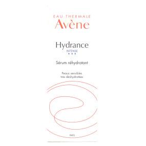 Avène Hydrance Intense Sérum Hydratant
