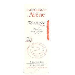 Avène Tolérance Extrême Masque