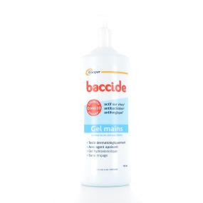 Baccide Gel mains hydroalcoolique antibactérien
