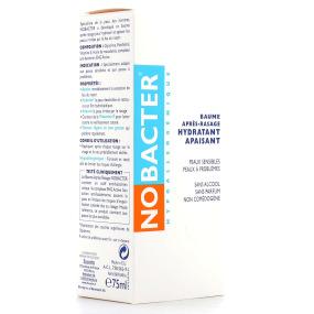 Baume Après-rasage Hydratant Apaisant
