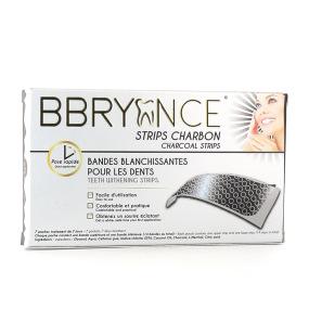 BBryance Bandes Blanchissantes pour les Dents