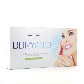 BBryance Kit de Blanchiment Dentaire à Domicile