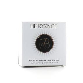 BBryance Poudre de Charbon Blanchissante