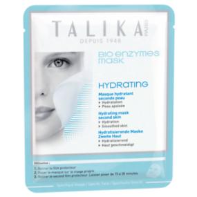Bio Enzymes Masque Hydratant Seconde Peau