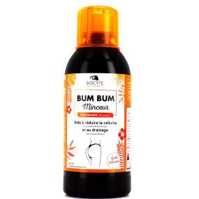 Biocyte - Bum bum Minceur programme fessier 500 ml