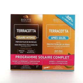 Biocyte Programme Solaire Complet