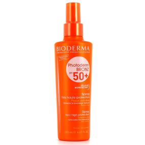 Bioderma Photoderm Bronz SPF 50+ Spray