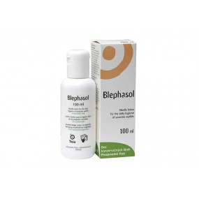 Blephasol Lotion Micellaire