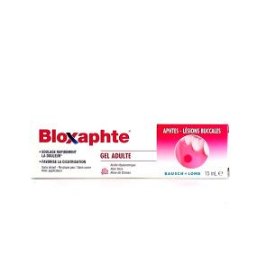 Bloxaphte Gel Adulte 15ml