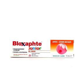 Bloxaphte Gel Junior 15ml