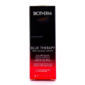 Blue therapy Réparation des signes visibles de l'âge