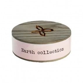 Bo.ho Gypsy palette Earth collection
