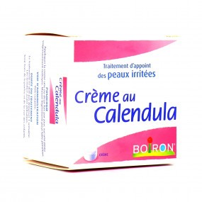 Boiron Crème au Calendula 20g