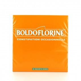 Boldoflorine