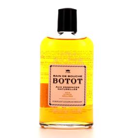 Botot - Bain de bouche anis citrus reglisse - 250ml