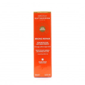 Bronz repair soleil doux 50 ml - ESTHEDERM