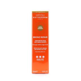 Bronz repair soleil fort 50 ml - ESTHEDERM