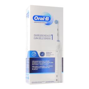 Brosse à dents électrique Oral B professional soin gencives 1