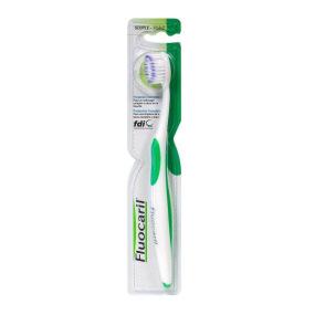Fluocaril Brosse à Dents Souple Protection Complète