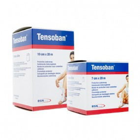 BSN - Tensoban bande de protection Sous Contention adhésive