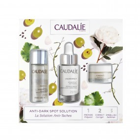 Caudalie Coffret Vinoperfect La Solution Anti-Taches