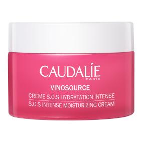 Caudalie Vinosource Crème S.O.S Hydratation Intense