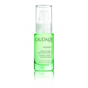 Caudalie - Vinopur serum infusion - 30ml