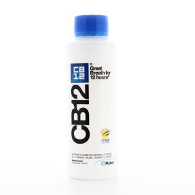 CB12 Bain de bouche Flacon