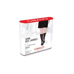 Chaussettes La femme opacité classe 2