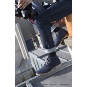 Chaussettes Venoflex Fast Air  Classe 3 Thuasne