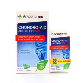 Chondro-Aid fort