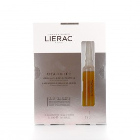Cica-Filler Sérum Anti-Rides Réparateur