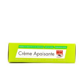 Cinq sur cinq - Natura crème apaisante - 40g