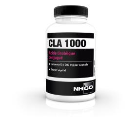 CLA 1000 - 60 capsules - NHCO