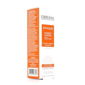 Codexial Effasun Pigment Control SPF 50+