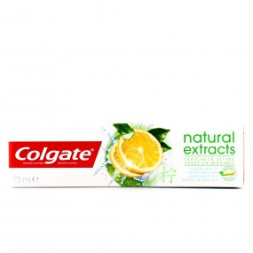 Colgate Natural Extracts Dentifrice Fraîcheur Ultime