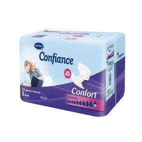 Confiance Confort
