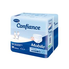 Confiance Mobile