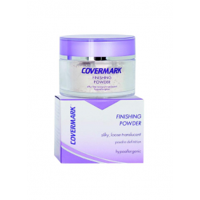 Covermark Finishing Powder Poudre de Finition Translucide