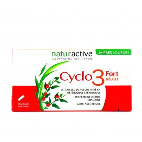 Cyclo 3 Fort Jambes lourdes