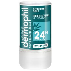 Déodorant Doux Pierre d'Alun 24H
