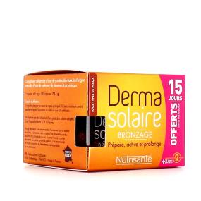 Derma Solaire Bronzage