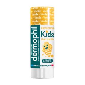 Dermophil Stick à lèvres pour enfant en 4 g