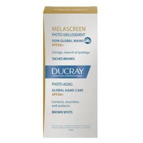 DUCRAY Melascreen Soin Global Mains 50ml