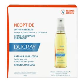 Ducray Neoptide Lotion Capillaire Anti-Chute pour Femme